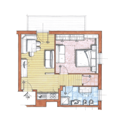 Appartamento G